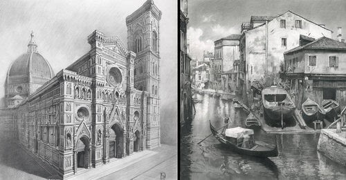 00-Denis-Chernov-Urban-Architecture-Pencil-Drawings-www-designstack-co