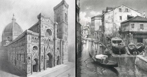 00-Denis-Chernov-Urban-Architecture-Pencil-Drawings-www-designstack-co