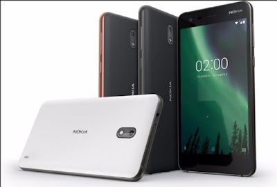 Nokia 2 Promises A 2-day Battery Life As It Launches for $115,