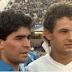 """Baggio ricorda Maradona: """"Diego, opera d'arte per le generazioni future"""""""