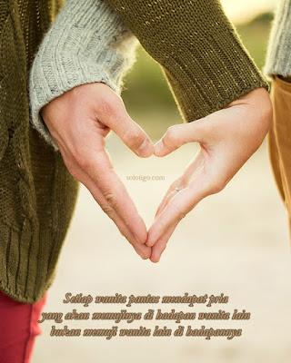 Kata Kata Bijak Cinta
