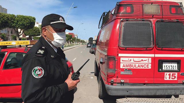 """المغرب يسجل 1357 إصابة جديدة مؤكدة بـ""""كورونا"""" في 24 ساعة"""