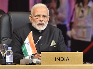 Forbes World's Most Powerful People List 2018 – Modi ranked 9th