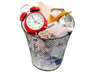 7 неща, които пилят времето ви, вместо да се съсредоточите и да правите бизнес, който ще ви донесе приходи