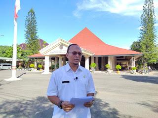 PSBB Indramayu Resmi Diperpanjang