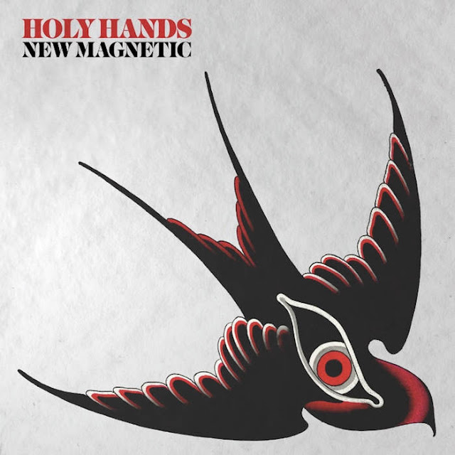 Holy Hands - New Magestic (2019)