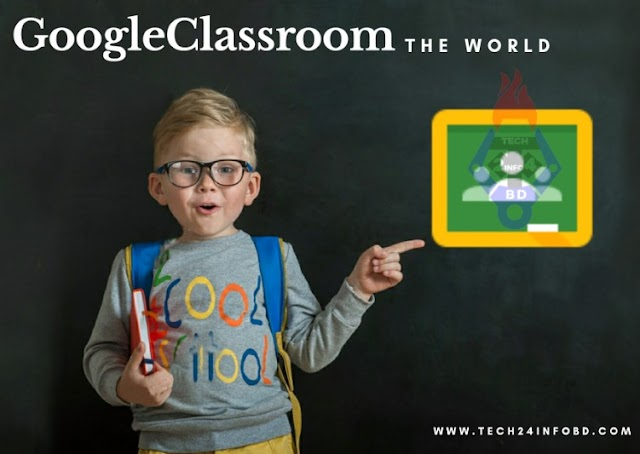 Google Classroom Starting Process Properly Step By Step