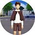 child_boy woolen shorts & cape coat_unisex_소년 모직 반바지와 케이프 코트_어린이 의상