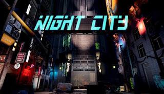 Tải game Cyberpunk game: Night City