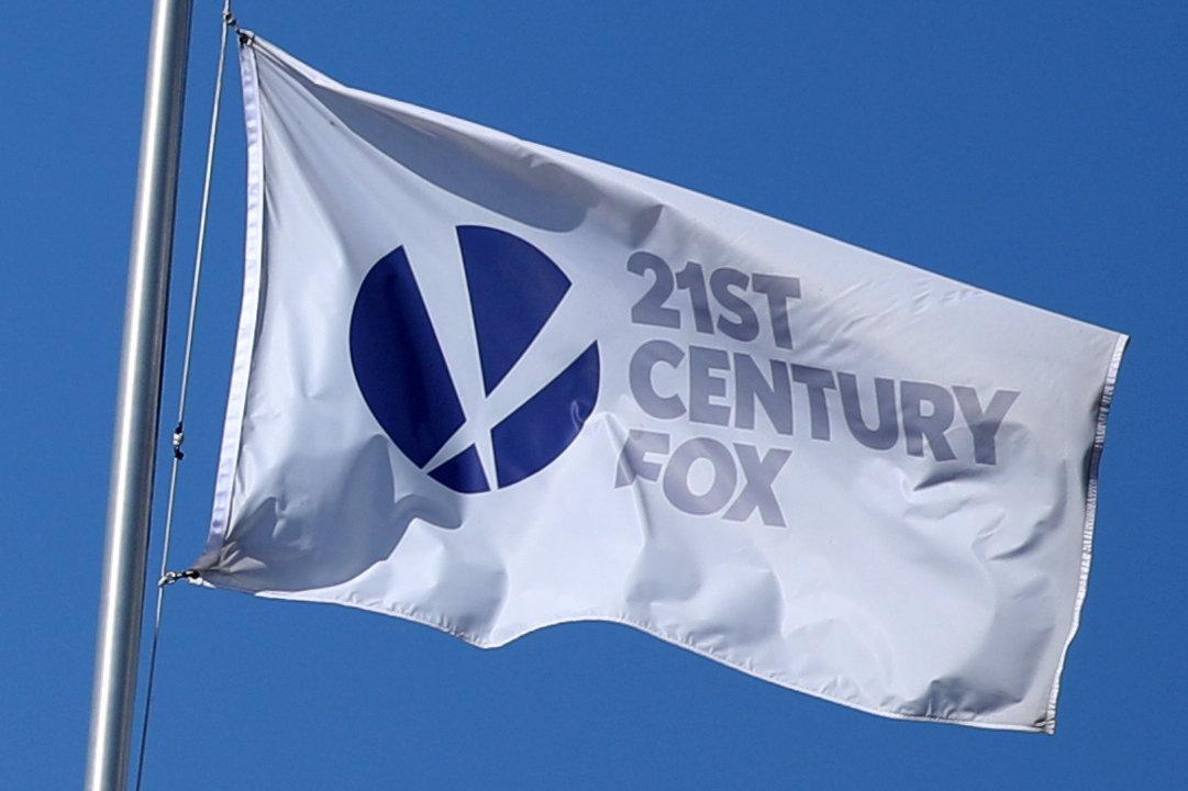Bendera 21 Century Fox