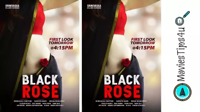 Black Rose 2020 Telugu Movie Release Date Cast Trailer Wiki