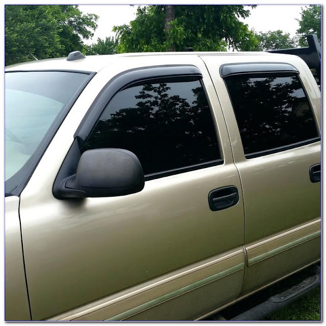 A Action Mobile WINDOW TINTING