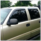 A-Action Mobile WINDOW TINTING
