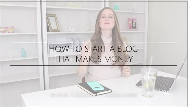 How to Start a Blog: 3 Easy Tips