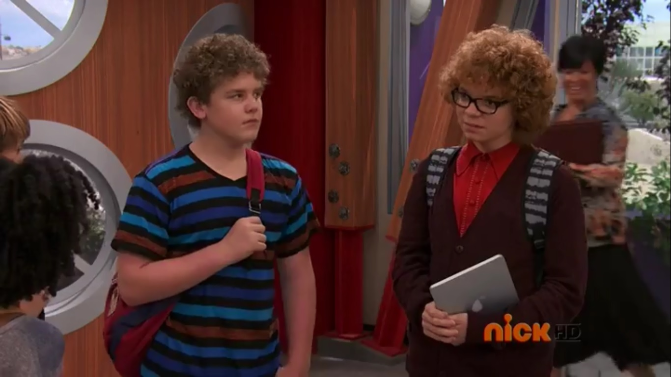 Nickelodeon Conspiracies May 2016