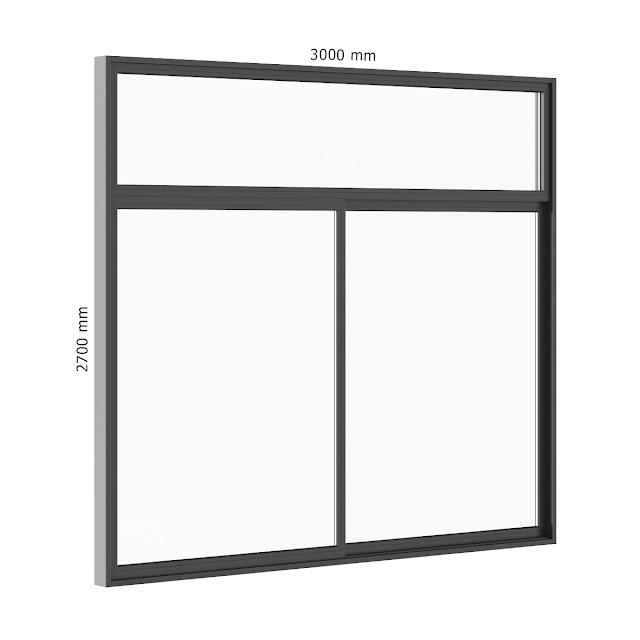 3D model free -  Windowns_41
