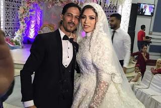عروس الدقهلية تطعن زوجها بعد 23 يومًا زواج خوفا من الفضيحة  متابعة/ وفاء عبد السلام