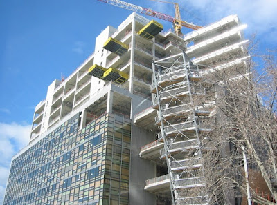 perhitungan konstruksi bangunan gedung dan perumahan