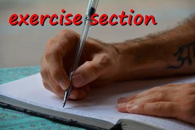Soal Latihan Present Continuous dan Present Tense untuk Menunjukan Kejadian di Masa Mendatang