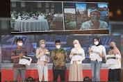 Menteri Pariwisata Siap Bantu Kembangkan Wisata Gresik, Ketua DPRD Gresik Siap Mendukung