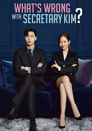 Review What's Wrong With Secretary Kim?  (Gandingan Menarik Park Seo Joon dan Park Min Young)