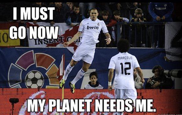 Funny Football Memes 21
