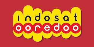 Daftar Paket Internet Indosat Murah