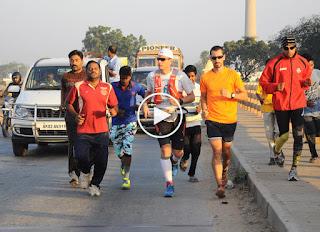 Ultramaraton Anantapur
