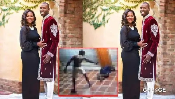 Popular Ghanaian pastor in the US shoots wife dead