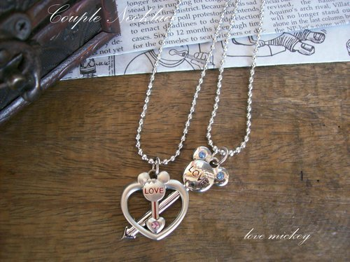2n1 Couple S Necklaces Couple S Necklace Matching Sets