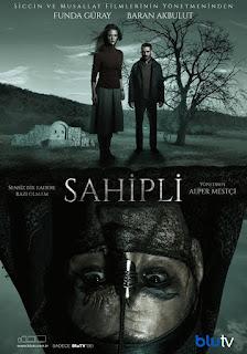 Sahipli Possessed S01 Hindi Complete Download 720p WEBRip