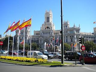 Pilihan Destinasi Terbaik di Kota Madrid