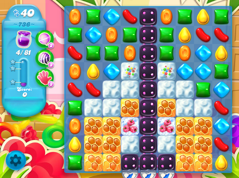 Candy Crush Soda 736