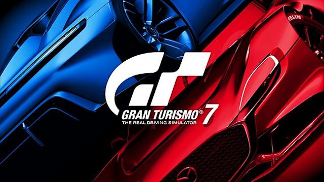 PS5 : Gran Turismo 7 pas avant fin 2021 ??!
