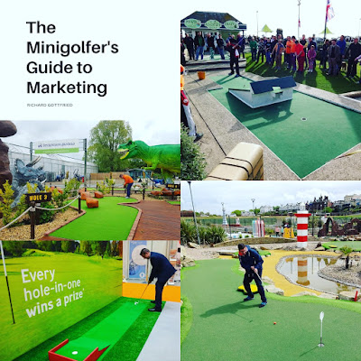 The Minigolfer's Guide to Marketing ebook