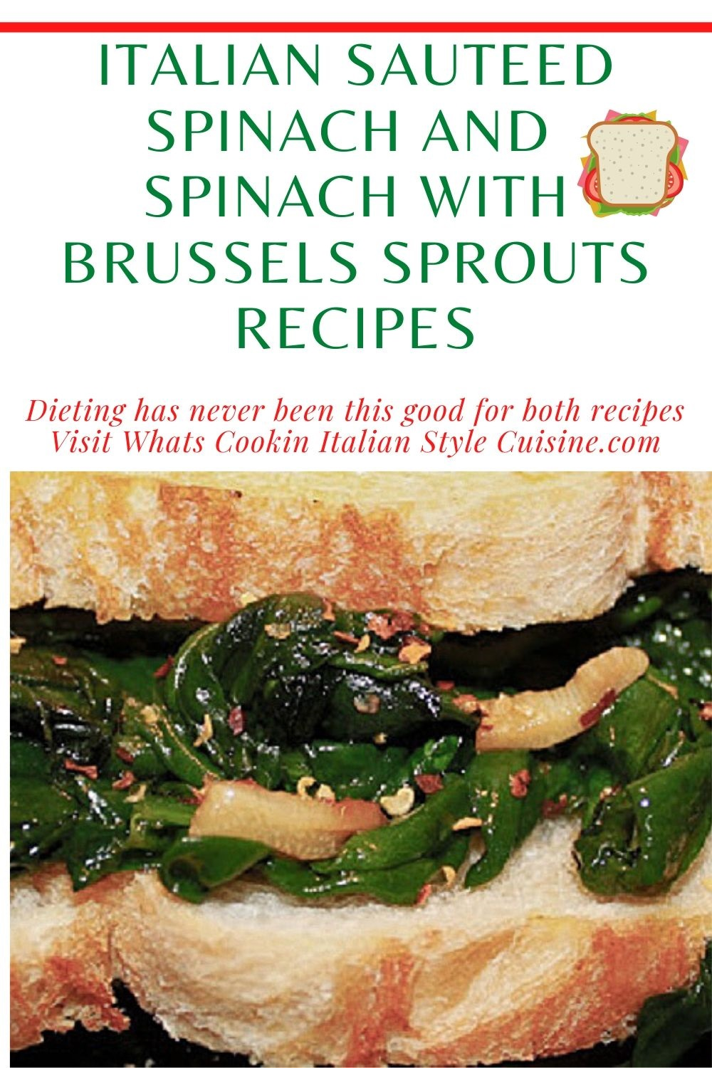 this is a pin for later on sauteed spinach recipes