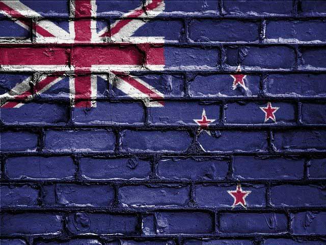 New Zealand Glossary
