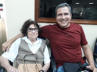 Professor Júnior é o novo presidente do PT de Guarabira