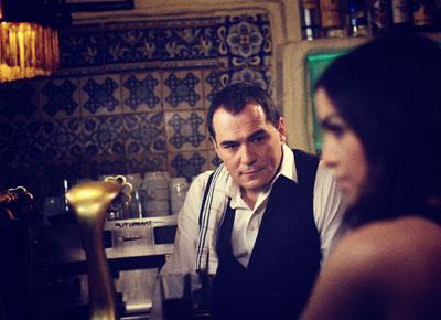 Ismael Serrano en el Teatro Price