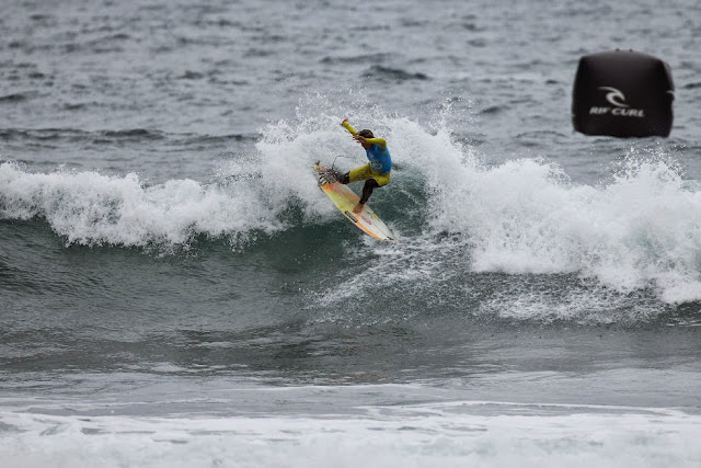 6 Rip Curl Womens Pro Bells Beach Courtney Conlogue Foto WSL Kirstin Scholtz
