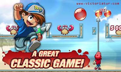 Pang Adventures Apk mod