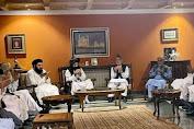 "Taliban Bahas Pembentukan Pemerintahan ""Islami yang Inklusif"""