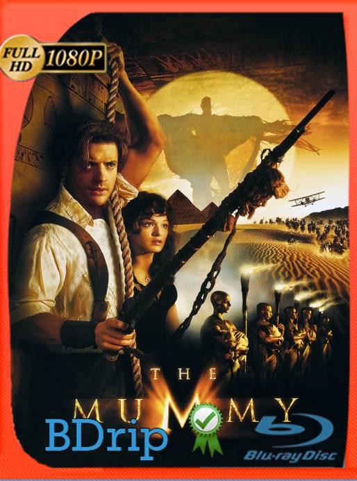 La Momia (1999) BDRip 1080p Latino [GoogleDrive] Ivan092