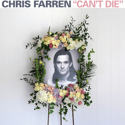 "CHRIS FARREN ""Say U Want Me"""