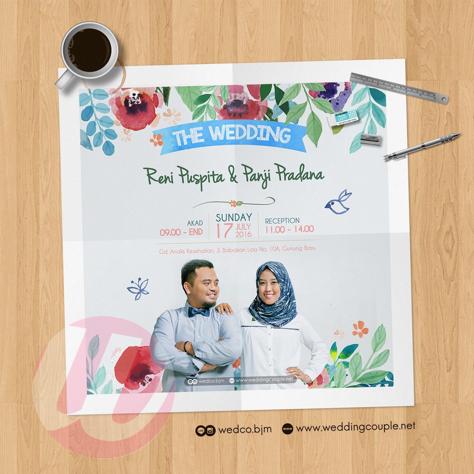 Hasil gambar untuk undangan wedding digital