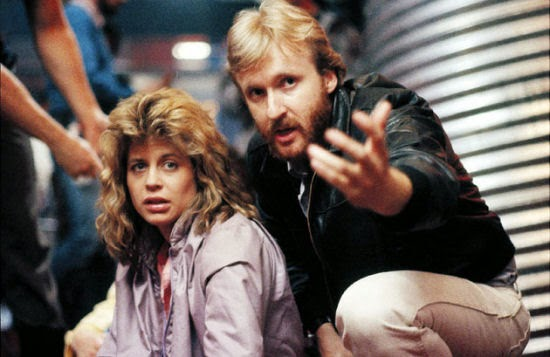 James Cameron director The Terminator Linda Hamilton Sarah Conner