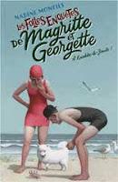 Les folles enquêtes de Magritte et Georgette (tome 2)