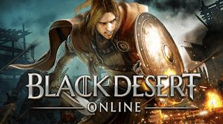 Black Desert Online - Versão para PS4 ganha trailer de pré-venda