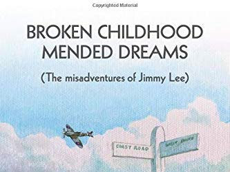 Broken Childhood, Mended Dreams Book Review