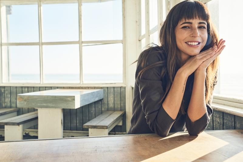 Dockers® İlk Kadin Koleksiyonunu Tanitiyor